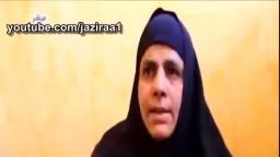 ام مجند بالجيش السيسى وش الخراب على مصر