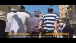 إمبابة والمهندسين يلتقون فى مسيرة حاشدة
