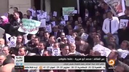 مقتل محامي على أيد أمين شرطة -مدينة نصر