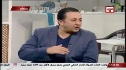 عمرو عبد الهادى - السيسي لا يفقه شيىء