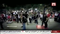 الشعب المصري ينتصر على الانقلاب .. برومو