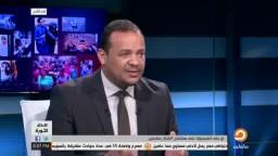 قتل المعتقلين سببه السيسي ورئيس السجون