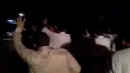مسيرة ليلية لثوار مركز دمنهور 7_8_2015
