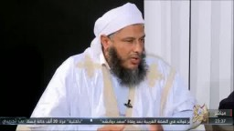 ولد الحسن الددو - ليس إنقلابا على الشرعية