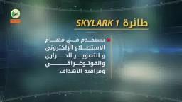 القسام يستولي على طائرة استطلاع صهيونية