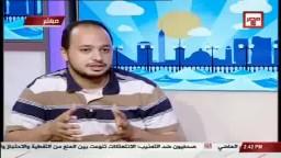 البلتاجي - رابعة أظهرت صورة المجتمع التراحمي
