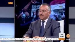 أبو خليل: جثث المجهولين تم إلقائها مع المخلفات