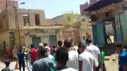 مسيرة شبابية بقرية أشمنت.. الجمعة 28 / 8