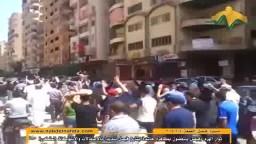ثوار الهرم وفيصل ينتفضون 4/ 9/ 2015