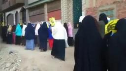 مسيرة ثوار بنها .. الجمعة 4_9_2015