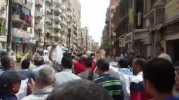 ثوار العجمي- غضبة الغلابة والمظلومين