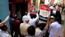 أولتراس صامدون  يشعل حماس مسيرة ابو زعبل