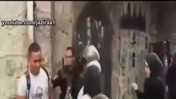 50صهيونيا ووزير يقتحمون الأقصى
