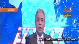 مرسي يفضح انبطاح السيسي