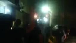 مسيرة ميت حلفا مركز قليوب 8 / 10 / 2015