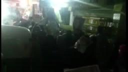 احرار شبرا ينظمون مسيرة حاشدة ضد الاعدامات