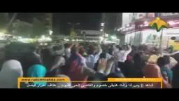أحرار فيصل .. الثورة أقوي من الاعدامات
