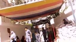 اليوم الثاني بالاسكندرية | اللجان خاوية