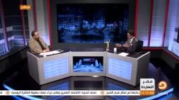 عمر عادل متحدثًا عن جورج اسحاق ومواقفه