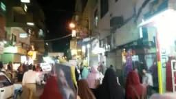 تظاهرة مناهضة للإنقلاب بني سويف 10/11/2015