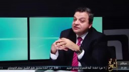 شرابي:لا يوجد اي حل بدون د.مرسي