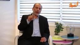 الغمري - المواطن المصري وصلتة رسالة السيسي