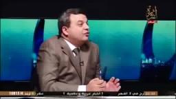 نصيحة المستشار وليد شرابي قبل ذكري يناير