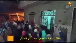 اهالى ناهيا :'مش هنعيش عبيد فى بلدنا