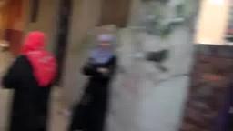 أحرار وحرائر المنصورية - انقذوا مصر المخطوفة