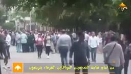 الداخلية ومواطنيهم الشرفاء !