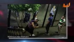 أبوخليل:أشكال ضالة تهاجم نقابة الصحفيين