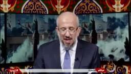 القدوسي: السيسي سيجعل مصر اللادولة!