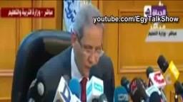 تقرير نارى عن تصدر اميرة عراقى اوائل الثانوية
