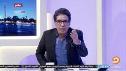 محمد ناصر في رسالة لكل مواطن !!