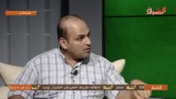 عبدالشافي:التدخل الخارجي سيقسم الوطن
