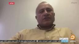 محمد كمال- لا نسعى لاستبدال السيسي !