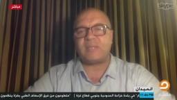 مصطفى شاهين : ما يتم الآن فى مصر من التفكك المجتمعي هو أمر مدبر لإسقاط مصر وهيبة المصريين