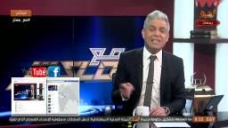 النقطه التي هزت عرش مصر و الأهرام التي اعترفت ان السيسي قائد الإنقلاب .. !
