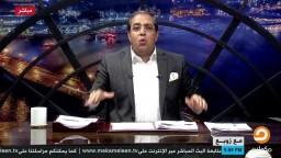 السيسي دمر مصر والآن يعمل على تدمير الجيش وتحويله إلى ميليشات متناحرة