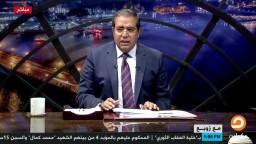 الرئيس مرسي وسامي عنان يواجهون الموت خلف القضبان