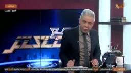 بعد 6 شهور من الاخفاء القسري .. #معتز_مطر يعلن لأول مرة عن مصير أخيه الأصغر !!