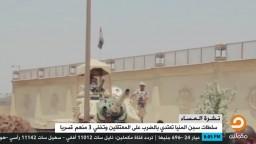 سلطات سجن المنيا تعتدي بالضرب على المعتقلين وتخفي 3 منهم قسريا
