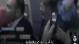 حكاية رئيس منتخب..