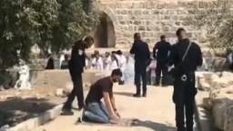 سنصلي في القدس..