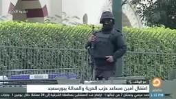 تفاصيل اعتقال د. عماد صديق  وتهديد أبنائه من قبل قوات الامن!