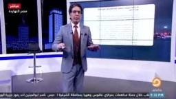 ناصر للسيسي.. أتحداك تقول للشعب انت بتقبض كام!!