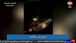 هدم المساجد بعد منتصف الليل!