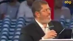 هكذا كان رئيس مصر الشهيد الرئيس محمد مرسي