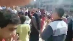 قول متخفش السيسي لازم يمشي..المنيا تنتفض فى جمعة الخلاص. انزل انت مش لوحدك