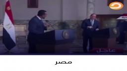 كيف تعامل رؤساء مصر السابقين مع أزمة سد النهضة